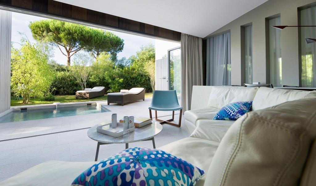 Hotel Sezz Saint Tropez